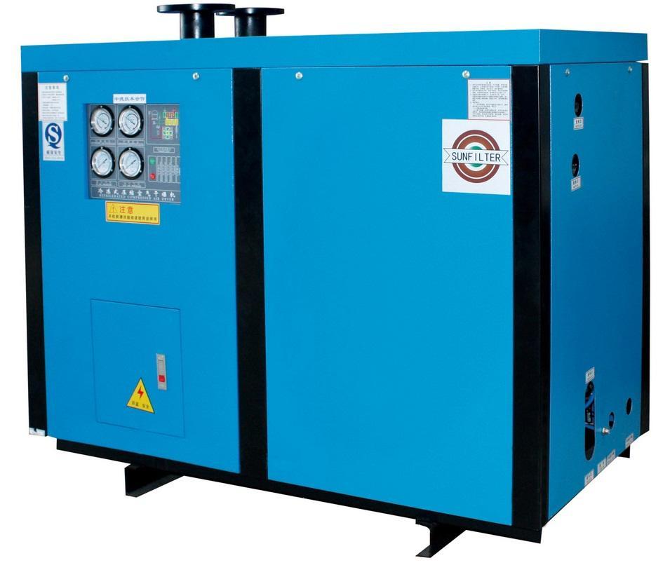 龙伍冷冻式干燥机